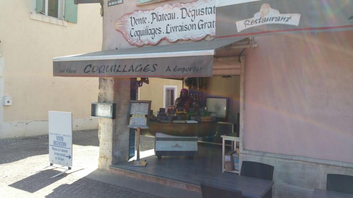 R servez en ligne le quai des pirates restaurant for Restaurant le miroir martigues