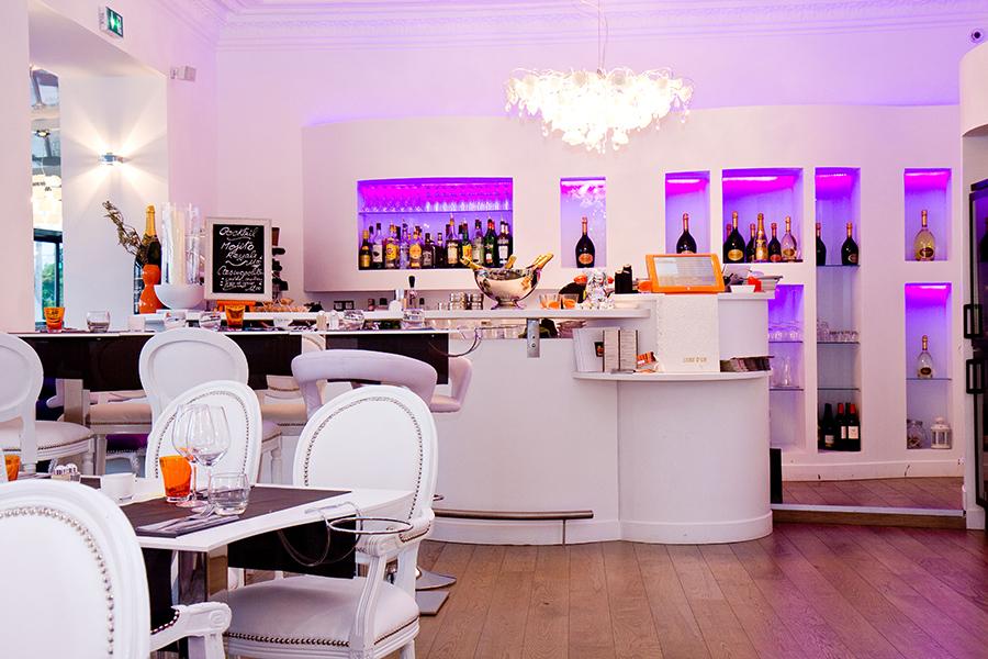 R servez en ligne la maison restaurant marseille 13008 for A la maison restaurant