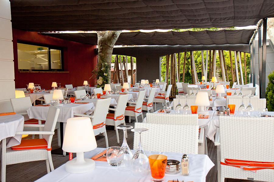 Reservez En Ligne La Maison Mickael Restaurant A Marseille 13008